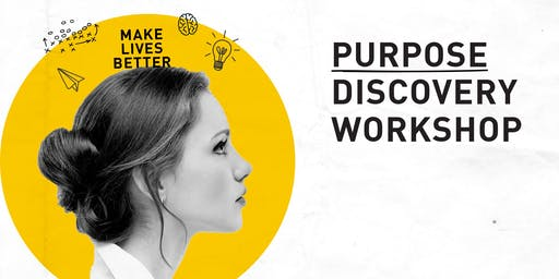 Purpose Discovery Workshop