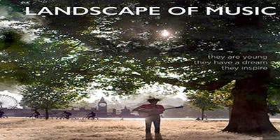 RusDocFilmFest-3W: Closing Ceremony & screening: LANDSCAPE OF MUSIC