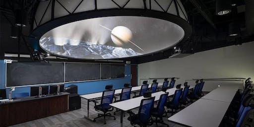 Planetarium Show: Black Holes (8:00)
