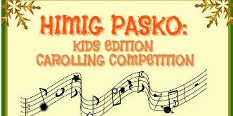 Himig Pasko: Kids Edition tickets