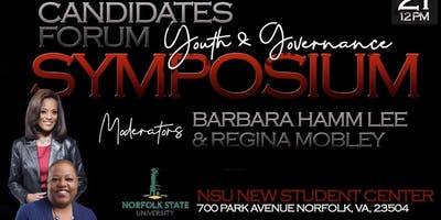 POSTPONED: House & Senate Meet the Candidates Forum and General Body Meeting
