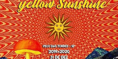 YELLOW SUNSHINE#3 (PVT) O que te impede?
