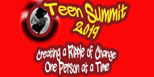 Orange Teen Summit 2019