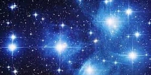 Pleiades Workshop- Reconnecting with your Essence