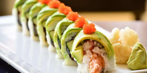 Sushi With Creative Twists - Cooking Class by Cozymeal™