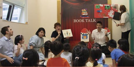 Book  Talk Open Day (CWB) tickets