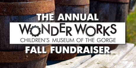 2019 Wonderworks Fall Auction tickets