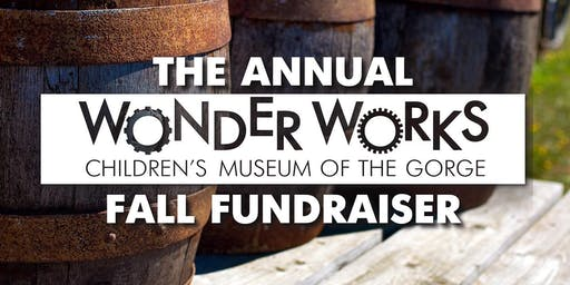 2019 Wonderworks Fall Auction