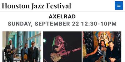 Houston Jazz Festival Day 2