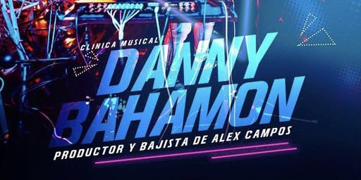 Taller Danny Bahamon