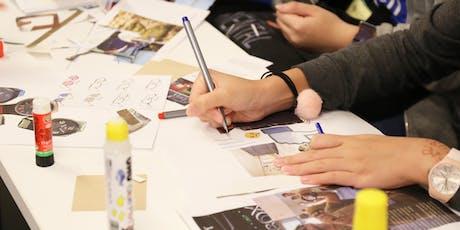 PolyU Design Workshop tickets