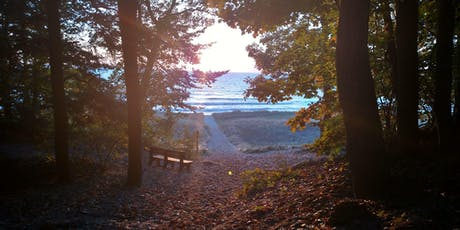 Fall Sunset Hike at Hoffmaster tickets