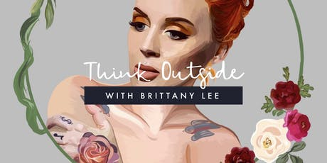 Think Outside Workshop tickets