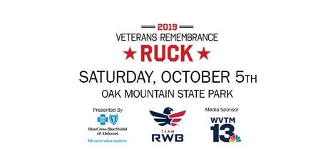 Veterans Remembrance Ruck tickets