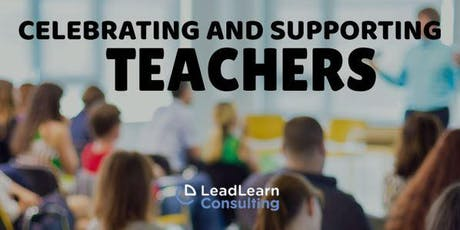 Celebrating and Supporting Teachers tickets