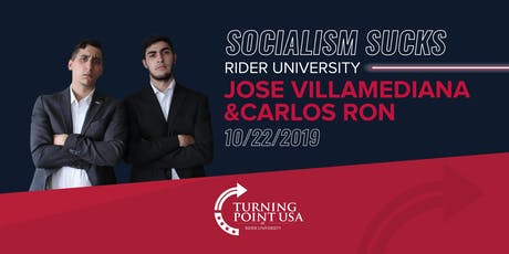 Socialism Sucks tickets