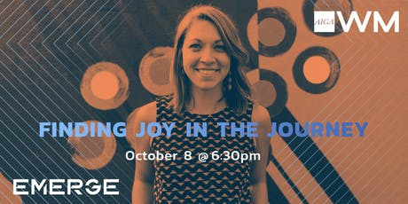 EMERGE: Finding Joy in the Journey tickets