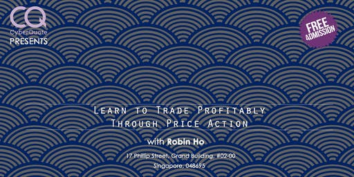 Learn To Trade Profitably Through Price Action