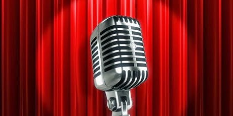 LAUGH OUT LOUD COMEDY AND VARIETY SHOW AT THE HIDEAWAY tickets
