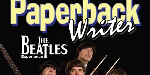 Premier Concert 5 - Paperback Writer (Beatles Tribute)