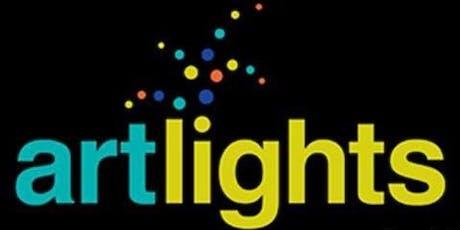 Artlights Gala 2019 tickets