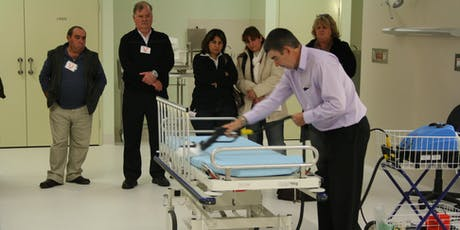 Campbelltown NSW  Innovation in Hygiene and Infection Control Seminar tickets