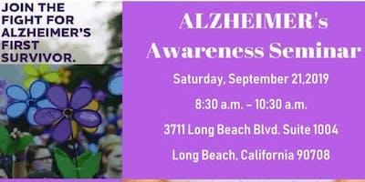 Alzheimer's Awareness Seminar