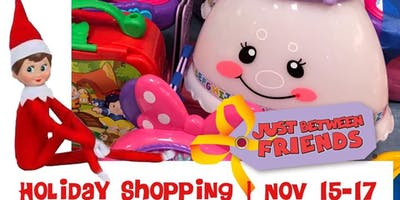 JBF - Prince William Winter Sale -  Public Shopping