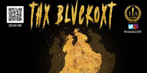 THE BLVCKOXT