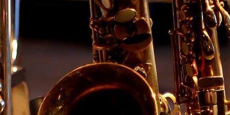 Blue Notes Jazz Quartet tickets