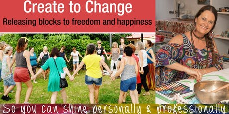 Create To Change Sunshine Coast tickets