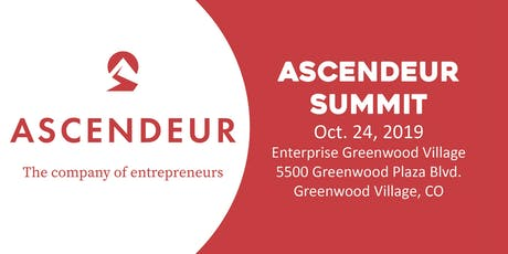 Ascendeur Fall Summit GMX tickets