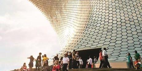 ¡Conoce tu Ciudad! Visitas guiadas a los mejores Museos de México. boletos
