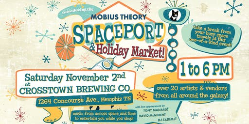 Mobius Theory Spaceport & Holiday Market