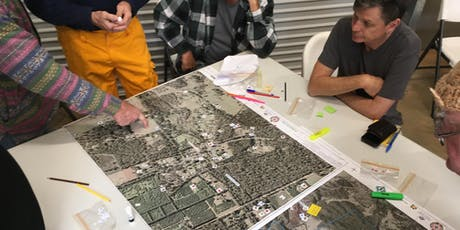 Mapping approaches to community engagement for preparedness in Australia tickets