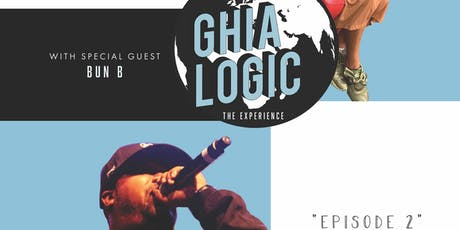 GhiaLogic the Experience Episode 2 tickets