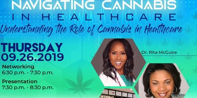 Navigating Cannabis In Healthcare