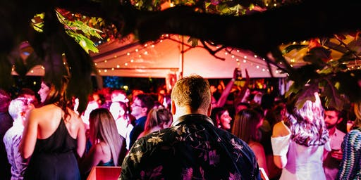 The Boatbuilders Yard 2019 NYE Party