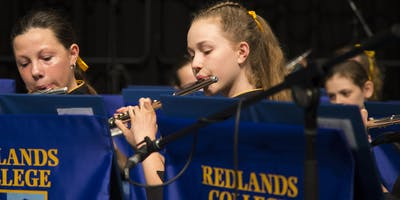 Redlands College Music Gala and Awards