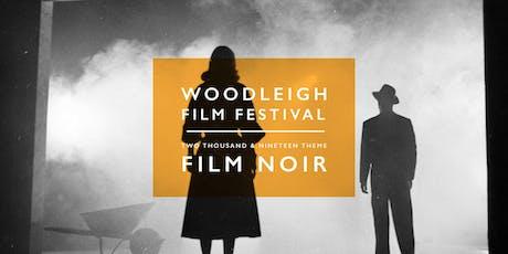 Woodleigh School Film Festival 2019 tickets