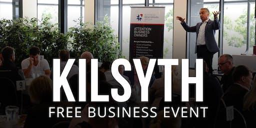 Kilsyth Free Business Event