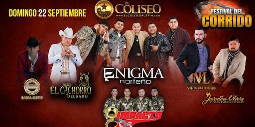 Festival Del Corrido