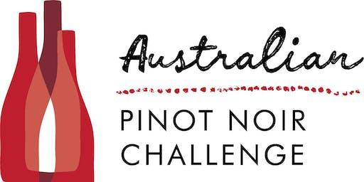 Australian Pinot Noir Challenge Presentation Dinner