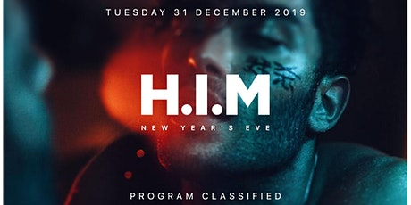 H.I.M New Year's Eve 19/20 tickets