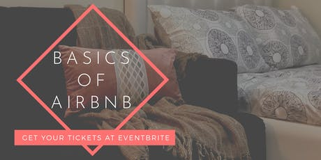 Basics of Airbnb tickets
