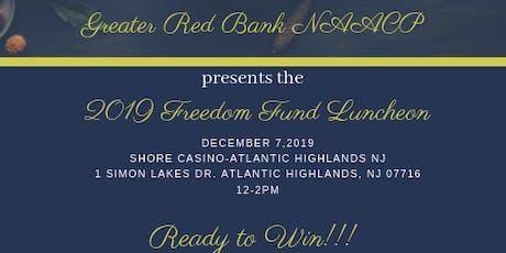 2019 Freedom Fund Luncheon tickets