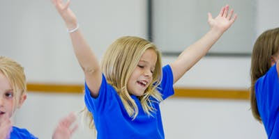 Starlight Singers Children's Singing Classes (ages 5-8)