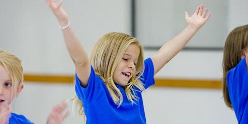 Starlight Singers Children's Singing Classes (ages 5-8)