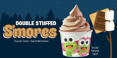 Free Craft at sweetFrog Victorville