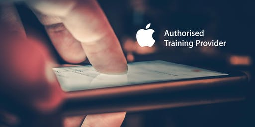 iOS Security and Privacy Workshop, APL-iOS201-012-AU, Melbourne, VIC